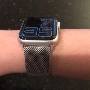 Magnetic Apple Watch Band